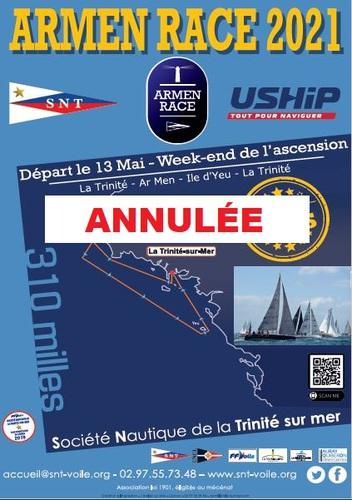ArMen Race 2021 ANNULEE