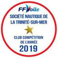 Logo Club compétition 2019