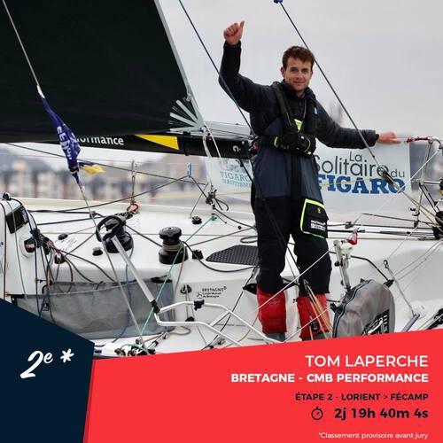 Tom Laperche